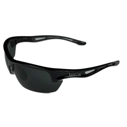 Bolle Bolt S Sunglasses - Black