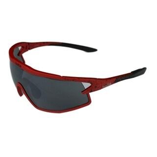 Bolle B-Rock Sunglasses - Red - Medium