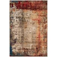 "Momeni Studio Polypropylene Machine Made Multi Area Rug - 7'6"" x 9'6"""