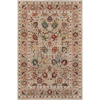 "Momeni Lenox Polypropylene Machine Made Area Rug - 7'6"" x 9'6"""