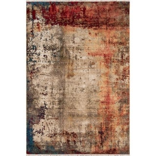 "Momeni Studio Polypropylene Machine Made Multi Area Rug - 9'6"" x 12'6"""