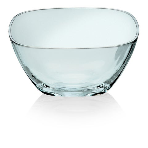 """Majestic Gifts European High Quality Glass Bowl-5.5"""" D-S/6"""