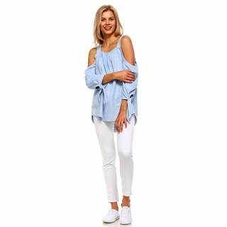Morning Apple\s Austina Off Shoulder Top (4 options available)