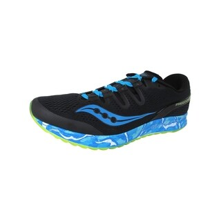 Saucony Mens Freedom ISO Running Sneaker Shoes, Ocean Wave