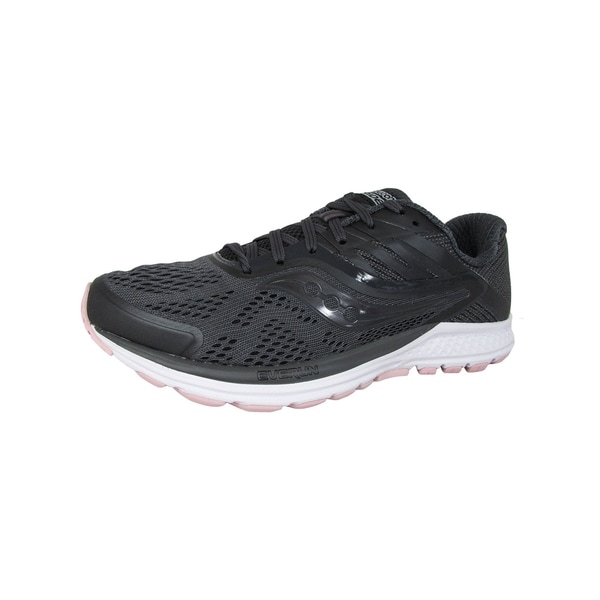 794e71189408 Shop Saucony Womens Ride 10 Running Sneaker Shoes