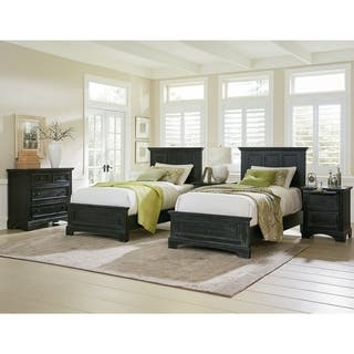 Twin Size Bedroom Sets For Less   Overstock