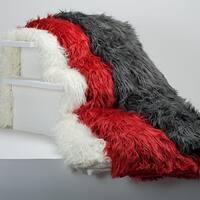 Berkshire Blanket Mongolian Luxury Throw