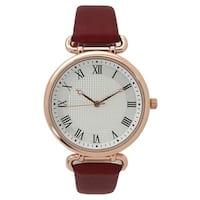 Olivia Pratt Modern Chic Watch - One size