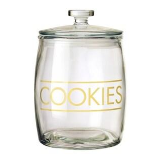 Concord Cookie Jar, 142 oz
