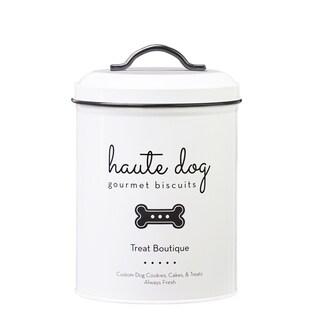 Haute Dog Canister, 72 oz