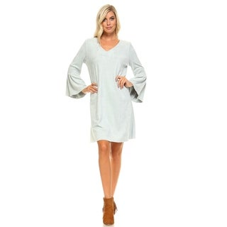 Morning Apple Anita Belle Slv Tunic/Dress