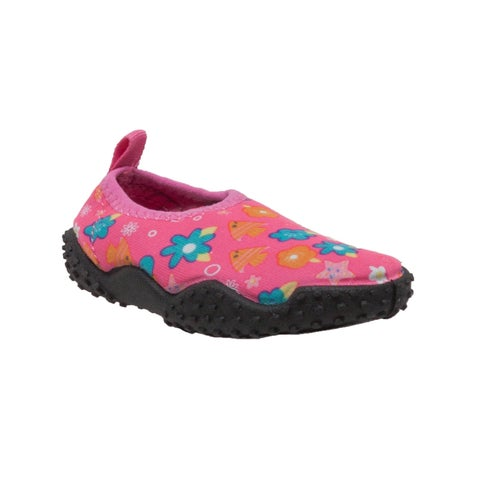 Toddler's Aquasock Pink