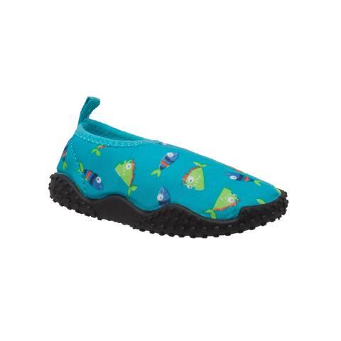 Toddler's Aquasock Aqua