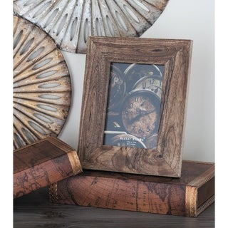 The Curated Nomad Biltmore Wood Picture Frame (8'' x 10'')
