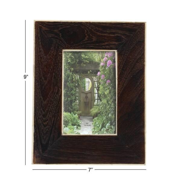Porch Den Jennifer Wood Picture Frame