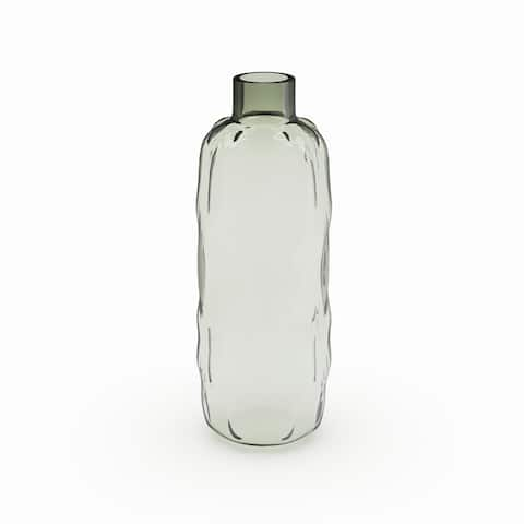 Strick & Bolton Tatum Glass Vase