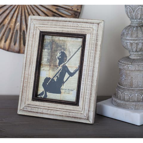 The Gray Barn Cocklebur Wood Picture Frame (8'' X 10'')