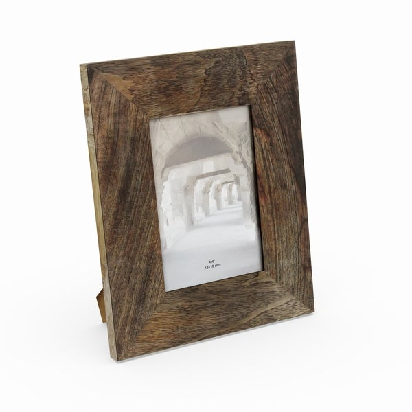 Shop Havenside Home Buckroe Wood Picture Frame 7 X 9 Free