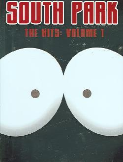 South Park: The Hits Vol. 1 - Matt and Trey's Top Ten(DVD)
