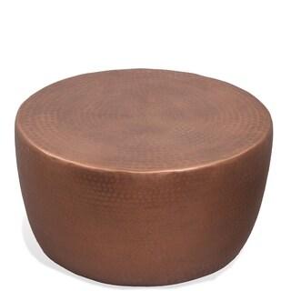Nadene Drum Coffee Table