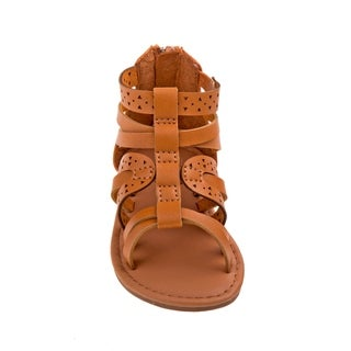 Laura Ashley Girls Sandals (3 options available)