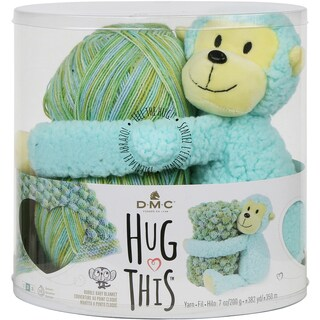 DMC Hug This! Yarn