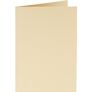 Papicolor A6 Folded Cards 50/Pkg