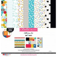 "Bella Blvd Collection Kit 12""X12"""