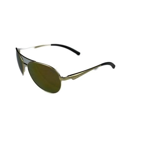 Bolle Cassis Sunglasses - Gold - Medium