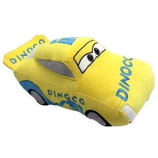 Disney/Pixar Cars 3 Movie Cruz Ramirez Racecar Plush Pillowbuddy