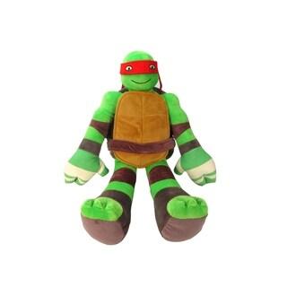 Nickelodeon Teenage Mutant Ninja Turtles Raphael Pillowtime Pal