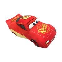 Disney/Pixar Cars 3 Movie Lightning Mcqueen Plush Pillow Buddy