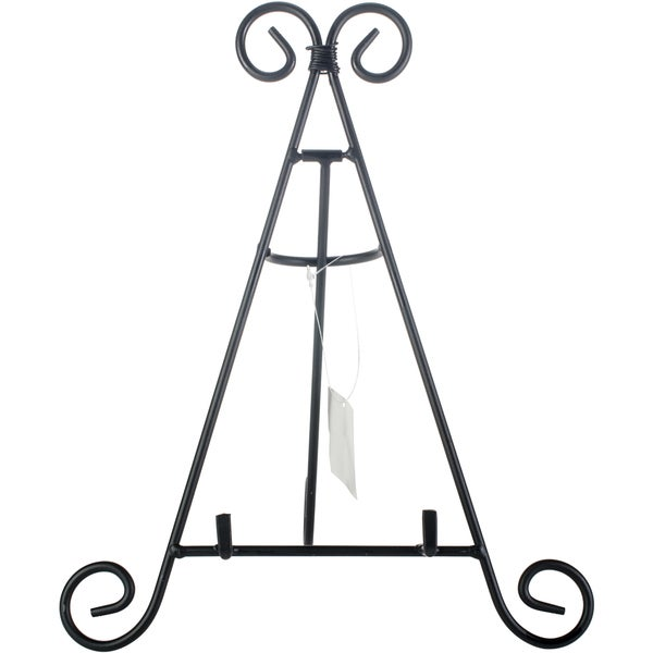 shop metal easel display stand 12 free shipping on orders over