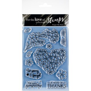Hunkydory For The Love Of Stamps A6