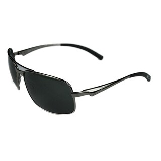 Bolle Skylar Sunglasses - Silver - Medium