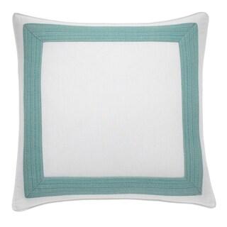 La Scala Breezer Square Throw Pillow