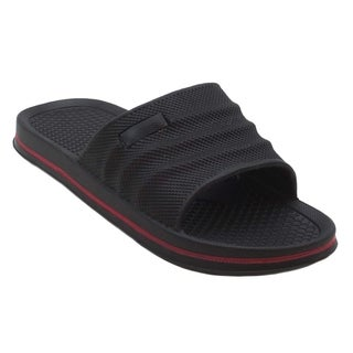 "Blue Men`s ""M-Slidters"" Slip-On Sandals (5 options available)"