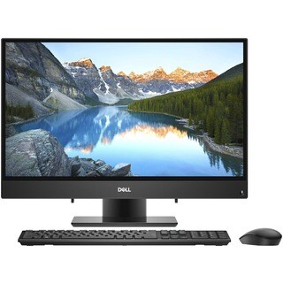 Dell Inspiron 24 3000 24-3475 All-in-One Computer - AMD A-Series (7th