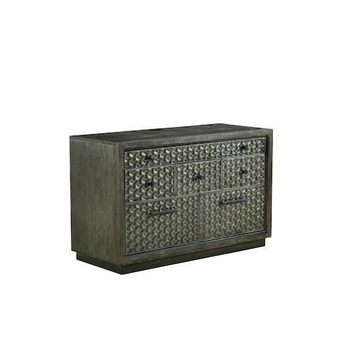 A.R.T. Furniture Geode - Tourmaline File/Entertainment Credenza