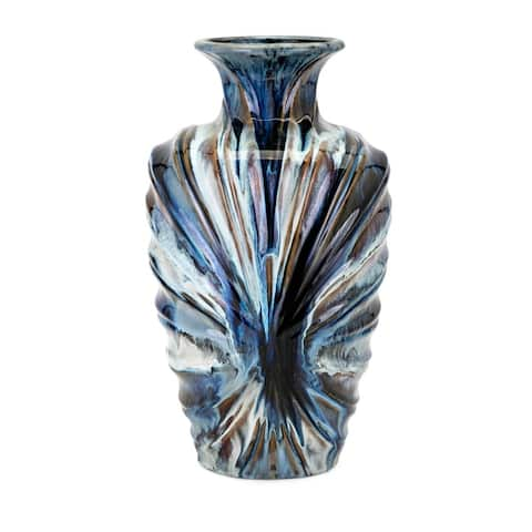 Myla Multi-color Large Vase