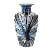 Myla Multi-color Large Vase