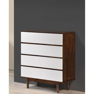 Glen High Chest Dresser
