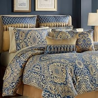 Croscill Allyce 4pc Comforter Set