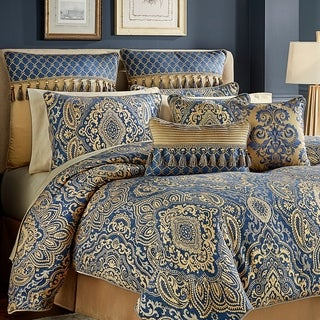 Croscill Allyce 4pc Comforter Set