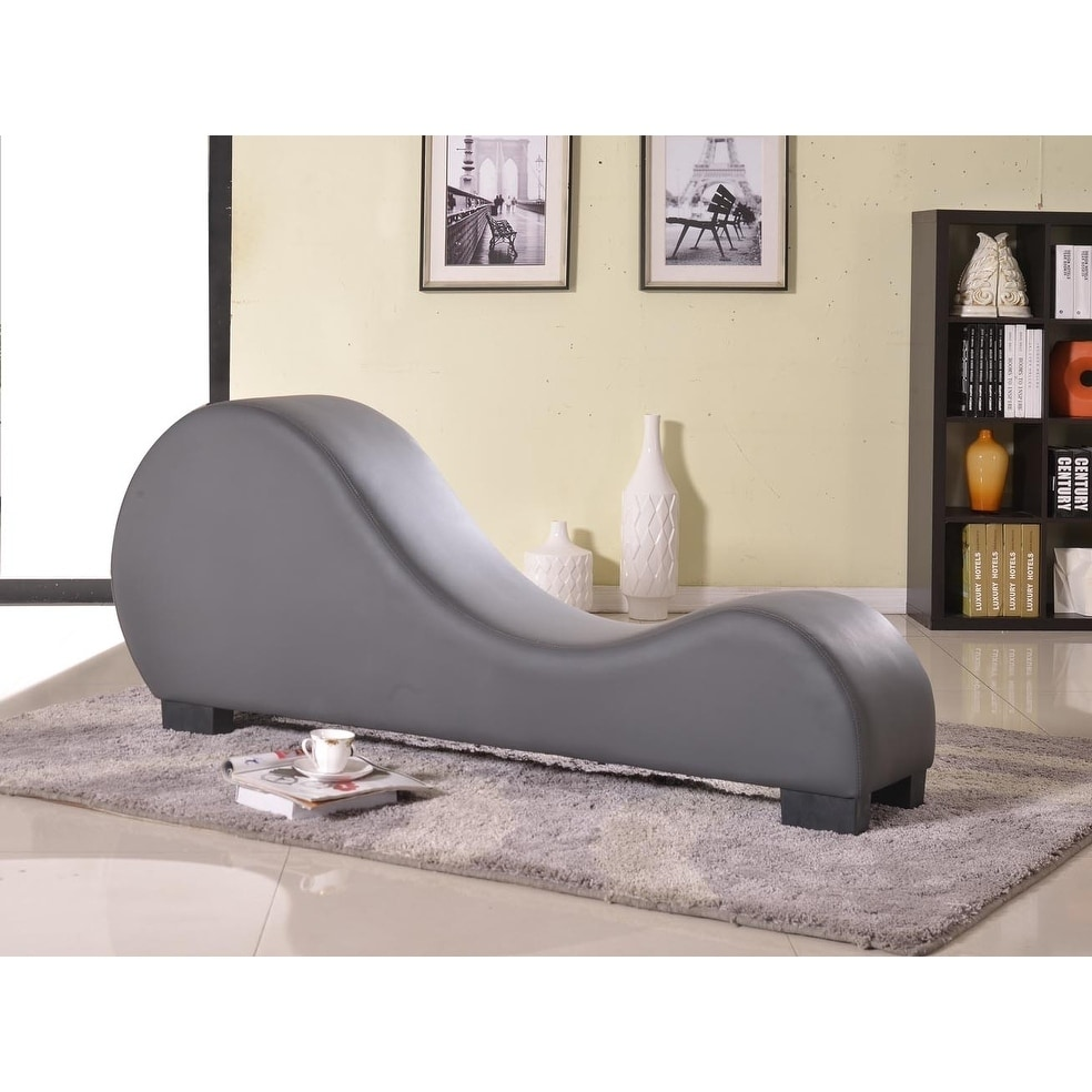 Chaise Lounges Grey Living Room Chairs Online At Our Best Furniture Deals