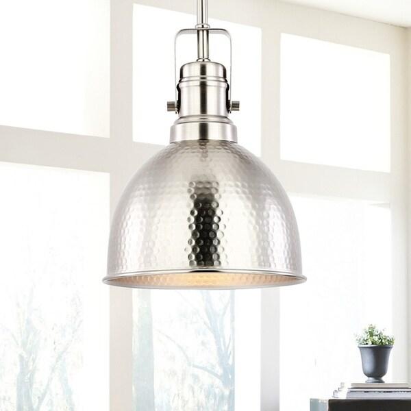Light Society Hampshire Metal Pendant Lamp (As Is Item)