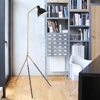 Light Society Mastise Floor Lamp