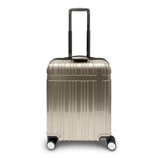 Golden Hills Brooklyn 20-inch International Carry On Hardside Suitcase