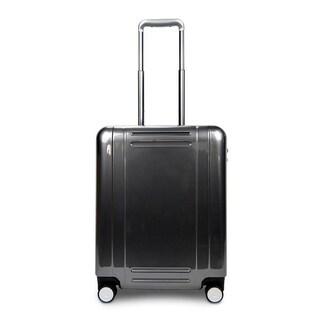 Golden Hills Skyline 20-inch International Carry On Hardside Suitcase