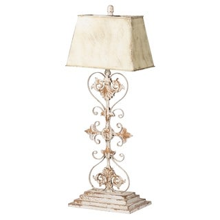 Table Lamp, 14x8.5x37 inches